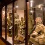 101st airborne museum 2 ardennen activiteiten