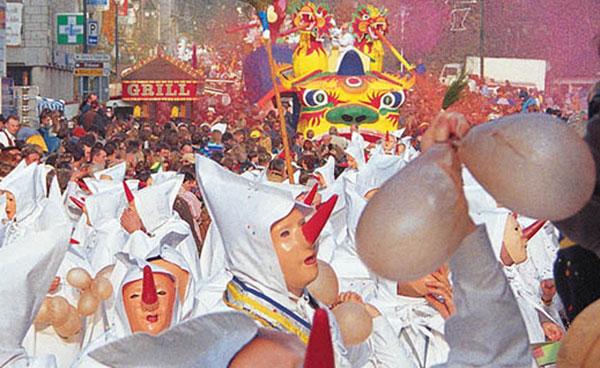 ardennen-activiteiten-carnaval-stavelot