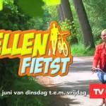 Ellen Fietst in het Waasland: vanaf 11 juni op TV-Oost