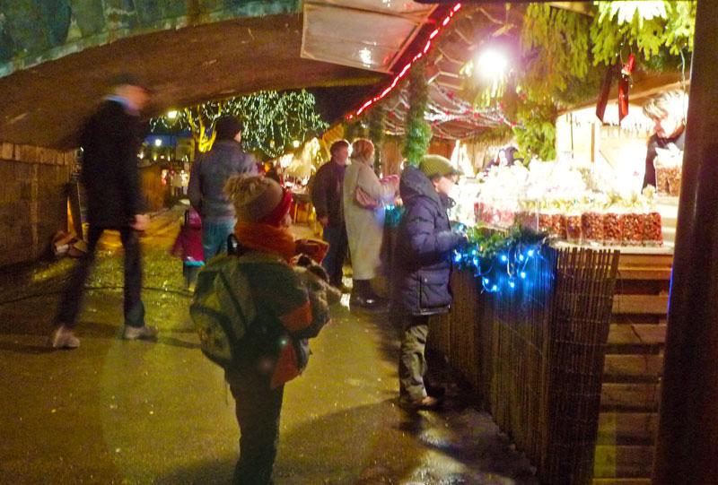 Kerstmarkten In De Ardennen Ardennen Activiteiten