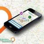Ardennen Activiteiten nu ook mobiel toegankelijk